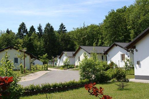 vakantiewoning in gerolstein in de eifel villa veronica in duitsland. Black Bedroom Furniture Sets. Home Design Ideas